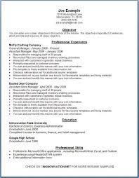 free online resume templates word gfyork com