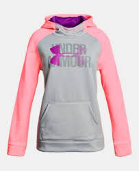 girls u0027 hoodies u0026 sweatshirts under armour us
