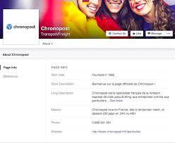 siege chronopost service client chronopost téléphone mail adresse