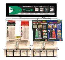 alum bond aluminum repair kit manufacturer from durg