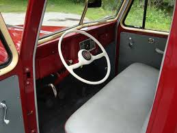 willys jeepster interior willys jeepster pickup sold florida motorland llc
