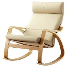 Leather Rocking Chairs For Nursery Rocking Chair Recliner Nursery Nursing Chair Glider Rocker For