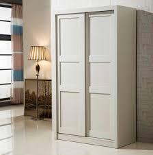 Minimalist Bedroom Furniture Furniture Brand Wholesale Plate Sliding Door Wardrobe Modern