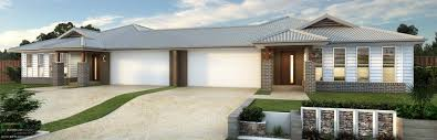 Duplex Home Designs Gold Coast Roma 426 Duplex Design Stroud Homes