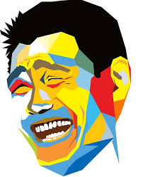 Meme Ming - yao ming face meme stickers by memesense redbubble
