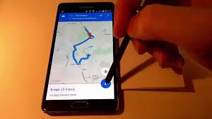 Google Maps For Android How To Save Your Favourite Places In Google Maps On Android Phone