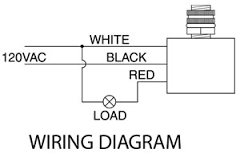 motion sensor wiring diagram questions u0026 answers with pictures