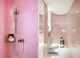 15 amazing pink tiled bathrooms apartment number 4