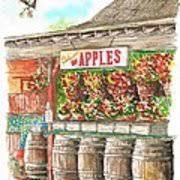 Avila Beach Barn Avila Beach Apples Tidal Treasures