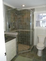 custom bathroom design small narrow bathroom ideas with tub and shower search