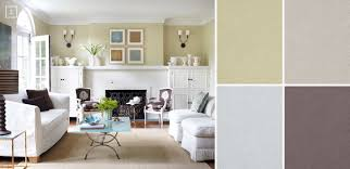 Ideas For Living Room Colors Paint Palettes And Color Schemes - Color scheme ideas for living room