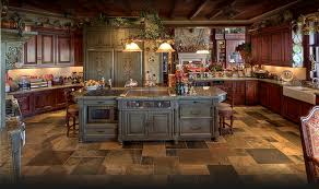 kitchen design luxury classic kitchen design with 2 lights