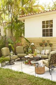 Slab Patio Makeover by Best 25 Patio Accessories Ideas On Pinterest Patio Furniture