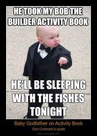 Baby Godfather Memes - th id oip 304mxpvlc9qamrafb0vhtqhakx