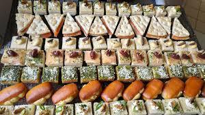 buffet catering hotel restaurant auberge lorraine 88100 saint