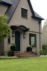 House Exterior Paint Ideas The White House My Favorite Exterior Paint Combinations La Dolce