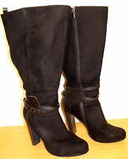 womens boots size 12 wide calf boots size 12 wide ebay