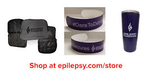 shop and prepare for national epilepsy awareness month 2017