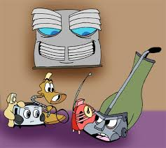 Brave Little Toaster Movie The Brave Little Toaster By Duckboy On Deviantart