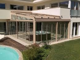 veranda vetro veranda by frubau
