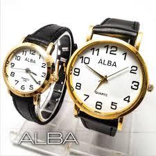 Jam Tangan Alba Mini jam tangan sepasang lazada swiss army di distributor jam