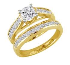 gold wedding rings yellow gold engagement rings
