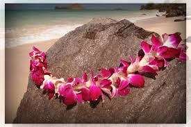 hawaiian leis airport greetings oahu