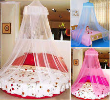 Canopy Bed Curtains For Girls Girls Bed Canopy Ebay