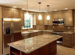 Futuristic Kitchen Designs Amazing Chic Kitchen Designs With Island Futuristic Kitchen