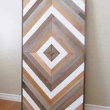 geometric wood sculpture best wood sculptures products on wanelo
