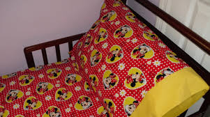 Mickey And Minnie Bed Set by Bedding Set Minnie Mouse Bedroom Theme Kids Beautiful Minnie