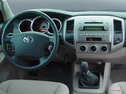 toyota tacoma manual transmission review 2007 toyota tacoma performance u s report