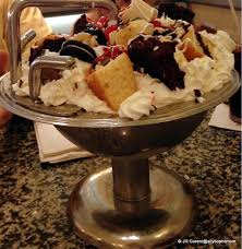 The Kitchen Sink Disney Kitchen Sink Sundae At Beaches And Food From Walt Disney