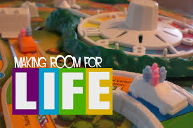 new series epic making room for life