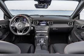 mercedes benz silver lightning interior new mercedes benz slc slc 200 sport 2dr 9g tronic petrol roadster