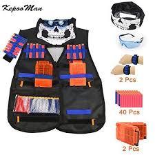 thanksgiving vest thanksgiving gift tactical vest kit nerf guns n strike elite series