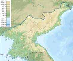 paektu mountain wikipedia