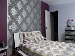 chambre violet et gris chambre gris mauve peinture et violet stunning ideas paynus design