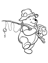 coloring winnie pooh coloring pages 67