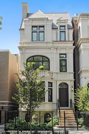 lincoln park home with elevator rooftop deck 4 5m chicago tribune