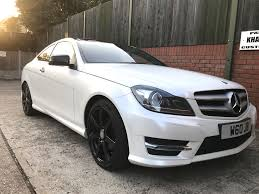 mercedes white mercedes wrapped in satin white khaz customs