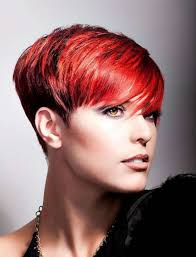 30 amazing short hair haircuts for girls 2018 2019 page 2 of 6