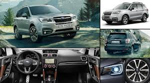 subaru forester subaru forester 2016 pictures information u0026 specs