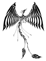 phoenix tattoos png transparent images free download clip art