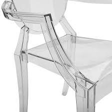 Kartell Louis Ghost Chair Buy Philippe Starck For Kartell Louis Ghost Chair John Lewis