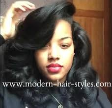 roller wrap hairstyle black people hair styles and ideas w zero heat
