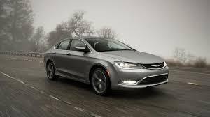 standard chrysler 200 2015 chrysler 200 drive review autoweek