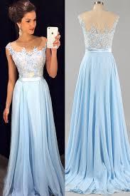 light blue formal dresses 511 best dresses images on pinterest armoire ball gown prom