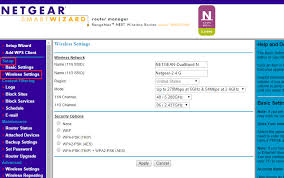 resetting wifi password smart wizard how to change your netgear router wifi password or