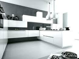 cuisine blanche mur gris cuisine blanche mur gris bleu cuisine faca cuisine anthracite plan